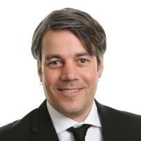 Portrait von Bastian Fritschi, Verkaufsleiter bei Melioris Einkaufsberatung AG Deutschschweiz